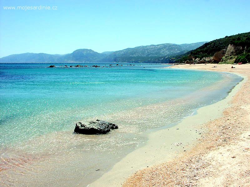 Cala Gonone Sardinie
