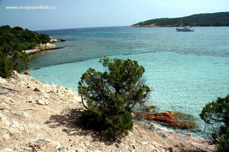 Ostrov Caprera